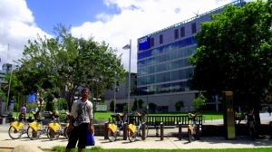 Queensland University of Technology.