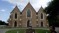 Iglesia San Patricio