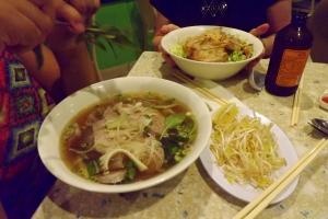 Comida Vietnamita!