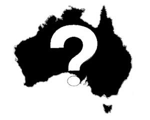 AustraliaQuestionMark